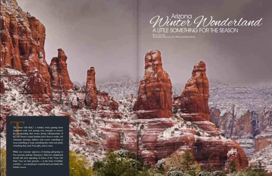 Images Arizona magazine
