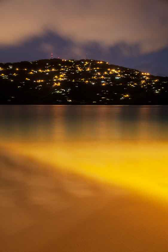 St. Thomas in the Virgin Islands